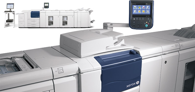 Digital vs. offset printing: Which should you choose?